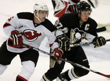 Sidney Crosby, Colin White