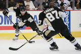 Pascal Dupuis, Sidney Crosby