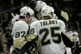 Sidney Crosby, Maxime Talbot