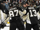 Sidney Crosby, Bill Guerin