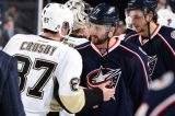 Sidney Crosby, Nick Foligno
